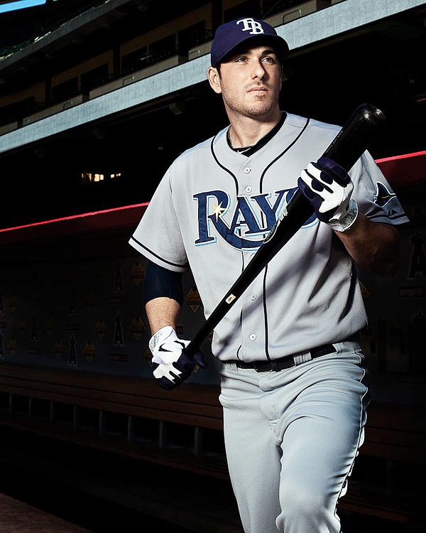 Matty Joyce, for ESPN The Magazine