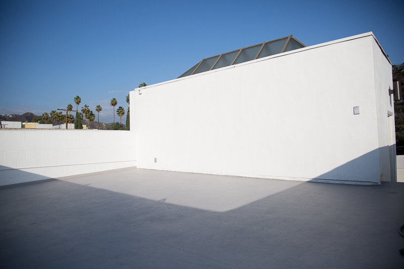 ROOF - VIEW 1