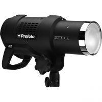 New at SYNC: Profoto D2 1000 Watt Monolight!