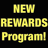 Introducing SYNC's New Rewards Program!