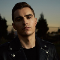 Patrick Fraser shoots Dave Franco for Vanity Fair
