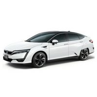 Introducing the HONDA Clarity EV!