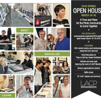 LACP Spring Open House!