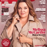 Jim Wright Photographs Melissa McCarthy for AARP